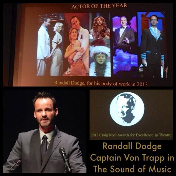 Randall Dodge